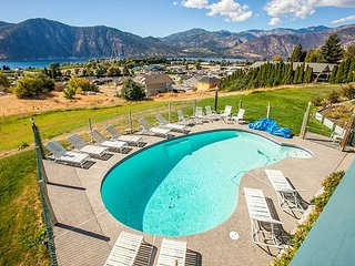 NEW- Private Large Group Retreat sleeps up to 18 by Sage Vacation Rentals - Manson vacation rentals