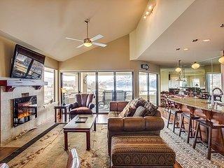 Wapato Point Halmalka Condo 512B by Sage Vacation Rentals - Manson vacation rentals