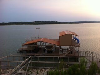 Nice House with A/C and Parking - Brownwood vacation rentals