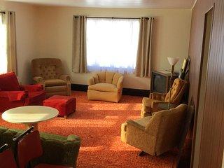 Cozy 3 bedroom Cedar Suite - Ironwood vacation rentals