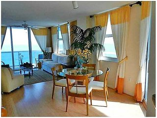 Cozy Condo with Internet Access and A/C - Surfside vacation rentals
