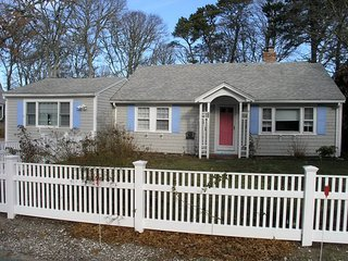 Joe Lincoln Rd 13 - West Harwich vacation rentals