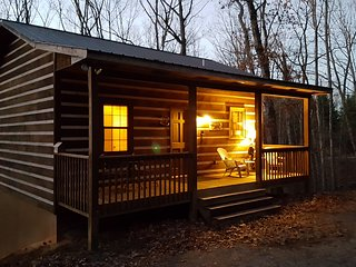 Rest & Relaxation Cabin - Helen vacation rentals