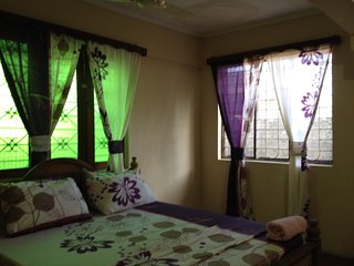 Wastara house  a simple home with quality service. Cleanliness and guest privacy - Paje vacation rentals