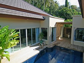 Heaven in Phuket 2 Bedroom Private Pool Villa - Karon Beach vacation rentals
