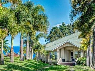 4 bedroom House with Internet Access in Honokaa - Honokaa vacation rentals