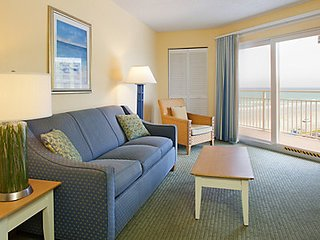 Blue Green Resort - Daytona Beach Shores vacation rentals