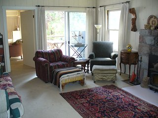 Fabulous and Funky Mount Shasta Retreat - Mount Shasta vacation rentals