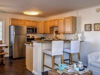 Fun and Relaxing Beach Vacation - Pacific Beach vacation rentals