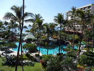 Marriott Maui Ocean Club - Molokai, Maui & Lanai Towers - Lahaina vacation rentals