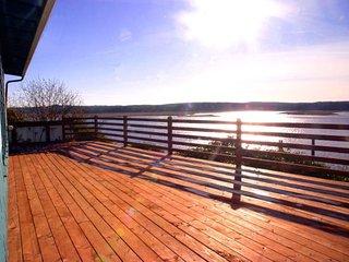Historic Elk River Waterfront Home - Westport vacation rentals