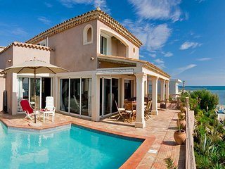 3 bedroom Villa in Grau D Agde, Languedoc, France : ref 2000084 - Le Grau d'Agde vacation rentals