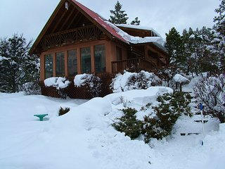 Canyon View - Taos vacation rentals