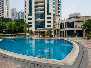 One Bedroom Apartment at River Valley Road - Singapore vacation rentals