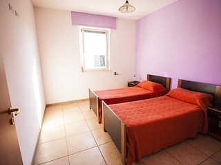 Torre San Giovanni , appartamento in residence a 20 metri dal mare! - Torre San Giovanni vacation rentals