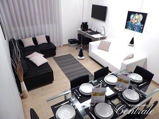Appartamento Centrale Trento (1-8 persone) - Trento vacation rentals
