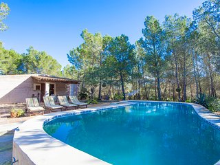 CAN MAS - Villa for 4 people in Felantix - Felanitx vacation rentals