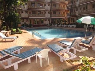 Luxury 2 bedroom furnished apartment Highland Beach Resory - Candolim vacation rentals