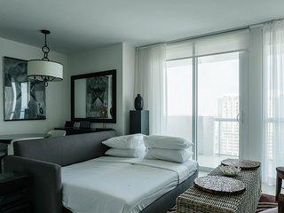 Lovely 1 bedroom Vacation Rental in Miami - Miami vacation rentals