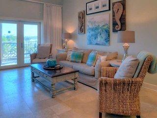 Perfect Seagrove Beach Condo! Gated Community - Pool - Steps to Beach!!! - Santa Rosa Beach vacation rentals