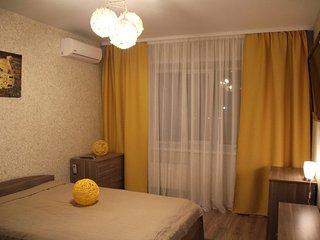 1 bedroom Apartment with Internet Access in Tolmachevo - Tolmachevo vacation rentals