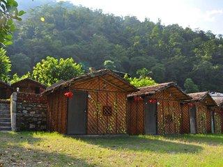 Camping Experience in Rishikesh Tapovan - Tapovan vacation rentals