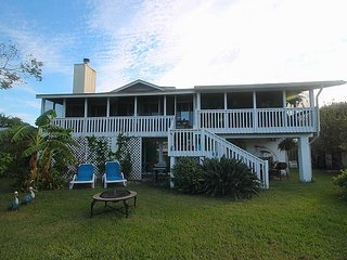 Tybee Island Waterfront Retreat - Tybee Island vacation rentals