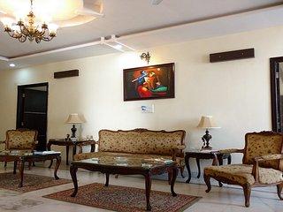 Elegant Apartmment in Vaishali Nagar - Jaipur District vacation rentals
