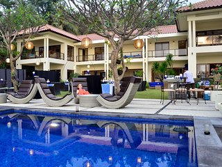 Villa Ocean View with Private Pool - Batu Layar vacation rentals