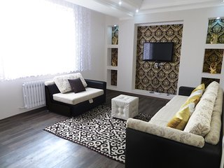 Cozy Condo with Internet Access and A/C - Bishkek vacation rentals