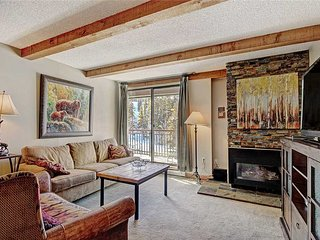 Trails End 413 - Breckenridge vacation rentals