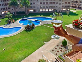 Exclusive penthouse in La Toja - Isla de la Toja vacation rentals