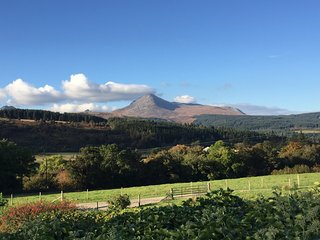 The Old Byre, West Knowe Holiday Cottages - Brodick vacation rentals