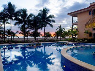Tropical 3 bedroom condominium at Bahia Encantada - Jaco vacation rentals