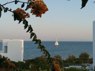 Villa Malena with unique sea view! - Nea Chryssi Akti vacation rentals