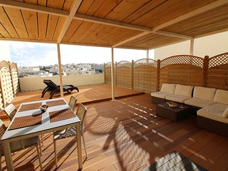 Duplex Roof Terrace Apartment - Birzebbuga vacation rentals