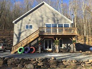 Chapel Rock Belleayre Pine Hill Highmount Fleischmanns - Pine Hill vacation rentals