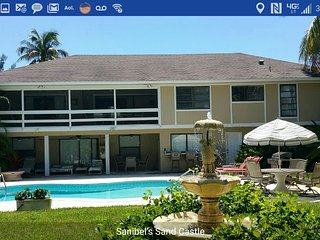 Luxury Home, Private Heated Pool, Magnificent views, Great Location, 3-D Theatre - Sanibel Island vacation rentals