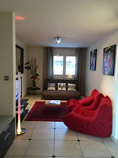A gite CHAMONIX-MONT- BLANC  grand standing - Vallorcine vacation rentals