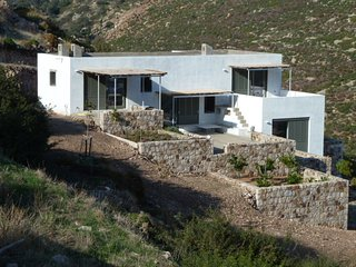 location de villa a patmos (dodecanese , Grece ) - Kambos vacation rentals