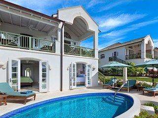 BANK HOLIDAY SALE*15% off! Luxury 4br+Pool, Royal Westmoreland fr $300US/nt - Saint James vacation rentals