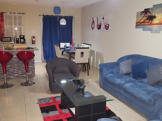 The Oasis, 20 mins outside Kingston - Portmore vacation rentals