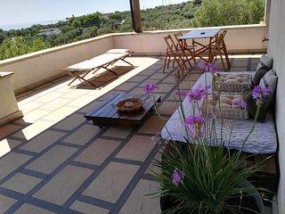 Villa Silvia Salento:  Nature,  Relax and blue sea. - Pescoluse vacation rentals