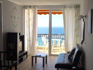 Bright 2 bedroom Condo in Los Cristianos - Los Cristianos vacation rentals