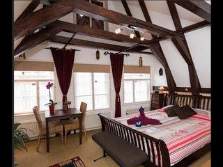 Barangay Bed & Breakfast  Award Winning GuestHouse - Amsterdam vacation rentals