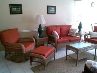 Gorgeous 2/2 beach front condo in paradise - Christiansted vacation rentals