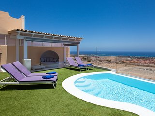 Villa Suite Golf Caleta - Saint Peter Parish vacation rentals