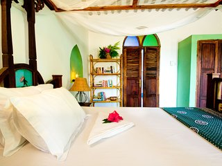 Lovely Villa with Internet Access and Wireless Internet - Jambiani vacation rentals