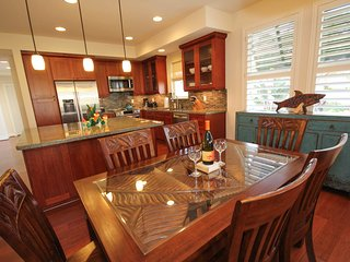 Pili Mai 15A Luxurious 3bd with A/C on the Kiahuna Golf Course - Poipu vacation rentals