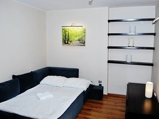Cosy Studio / City Center / Old Town - Wroclaw vacation rentals
